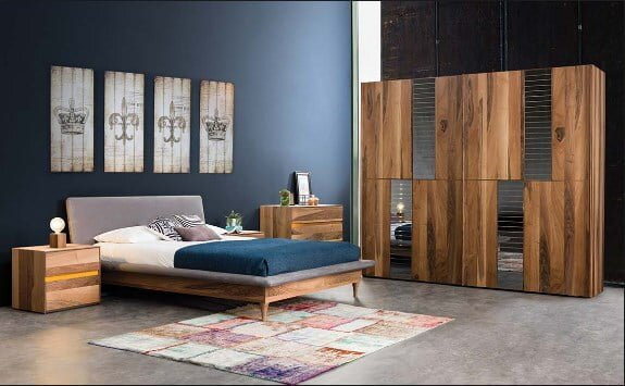 loda mobilya siena yatak odasi takimi modeli 2019