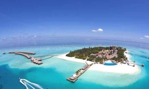 Luxury Butik Hotel maldivler