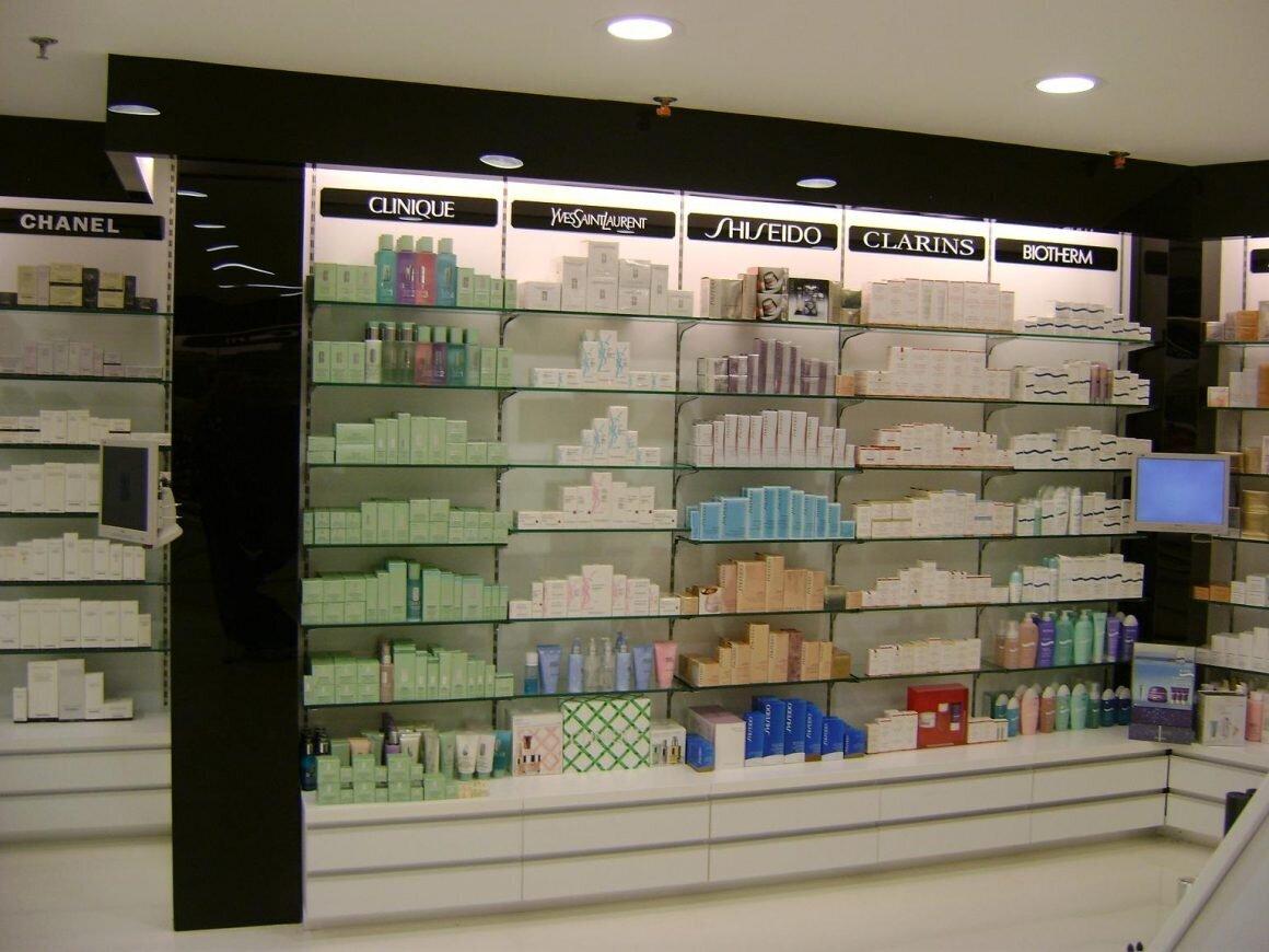 Mağaza Dekorasyon Fikirleri