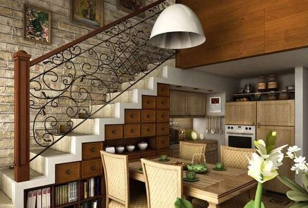 merdiven-alti-dekorasyon-ornekleri