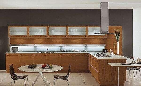 minimalist-ahsap-mutfak-dekorasyonlari