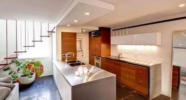 minimalist-mutfak-dekorasyonlari