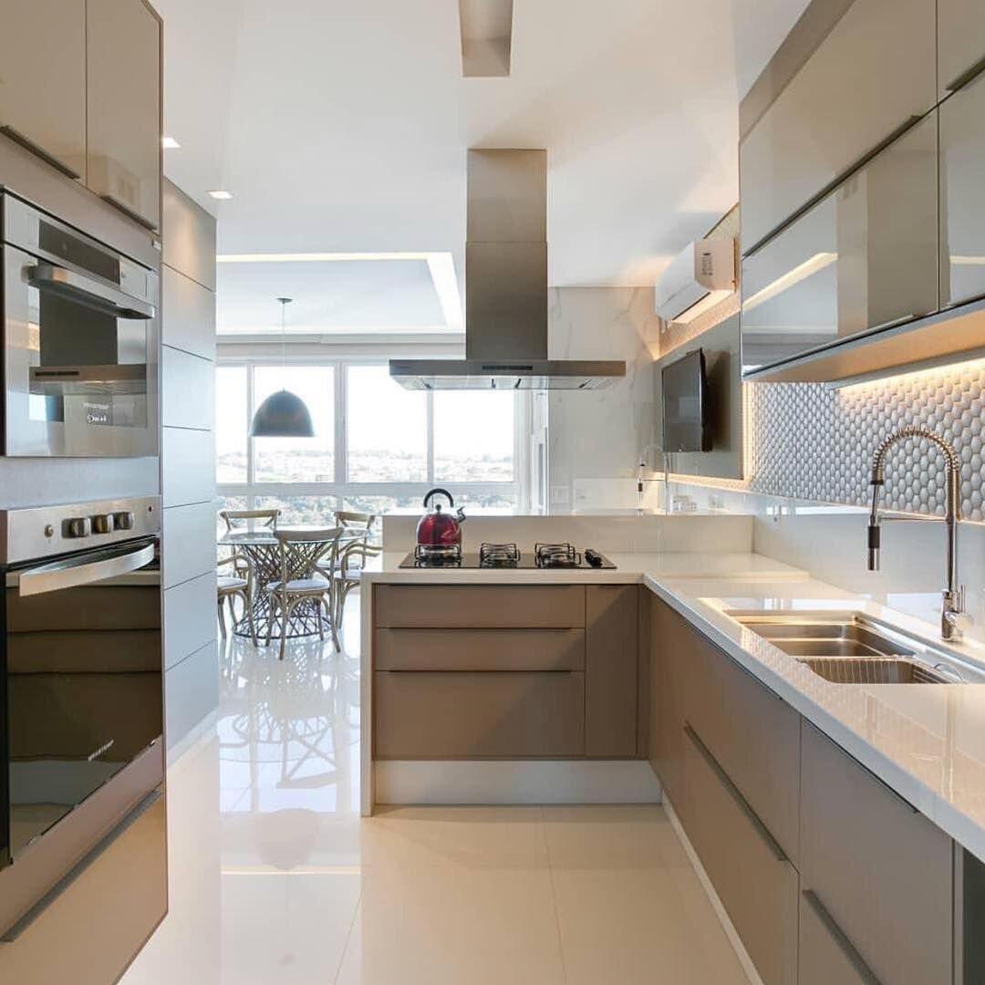 Minimalist Mutfak Dekorasyonu Nasıl Yapılır ?