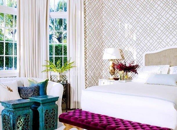 Moda beyaz renk yatak odası fiyatları Resimleri