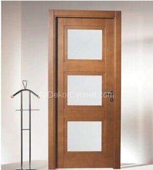 Moda birsan cam kapı Modelleri