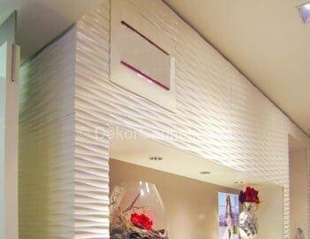 Moda dekoratif duvar paneli mersin Resimleri