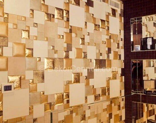 Moda easypan dekoratif duvar panelleri Fotoğrafları