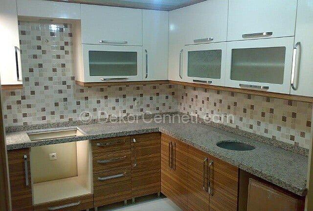 Moda granit mutfak tezgahı ankara Görselleri