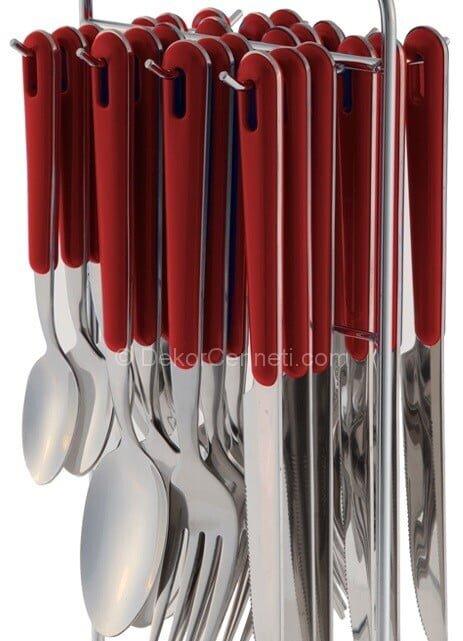 Moda hisar çatal bıçak takımı Modelleri
