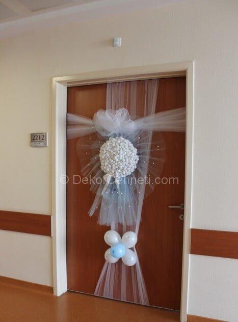 Moda kapı süsü modeli Resimleri