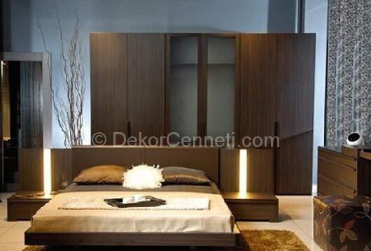 Moda lazzoni yatak odası fiyat Modelleri