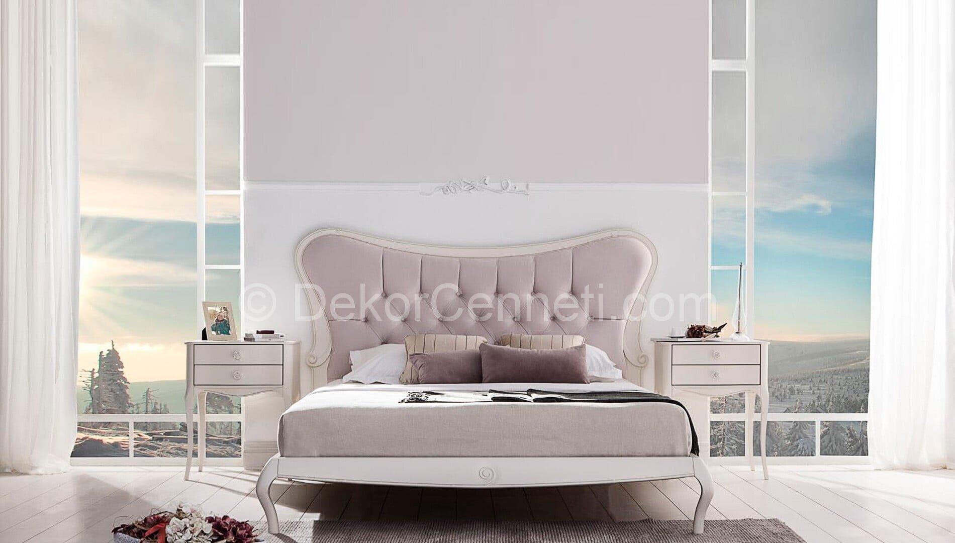 Moda lazzoni yatak odası takımları ve fiyatları Fotoları