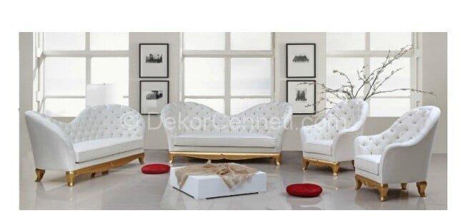 Moda modern salon koltuk takımları izmir Modelleri