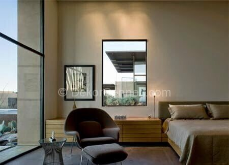 Moda yatak odası için hangi renk tercih edilmeli Resimleri