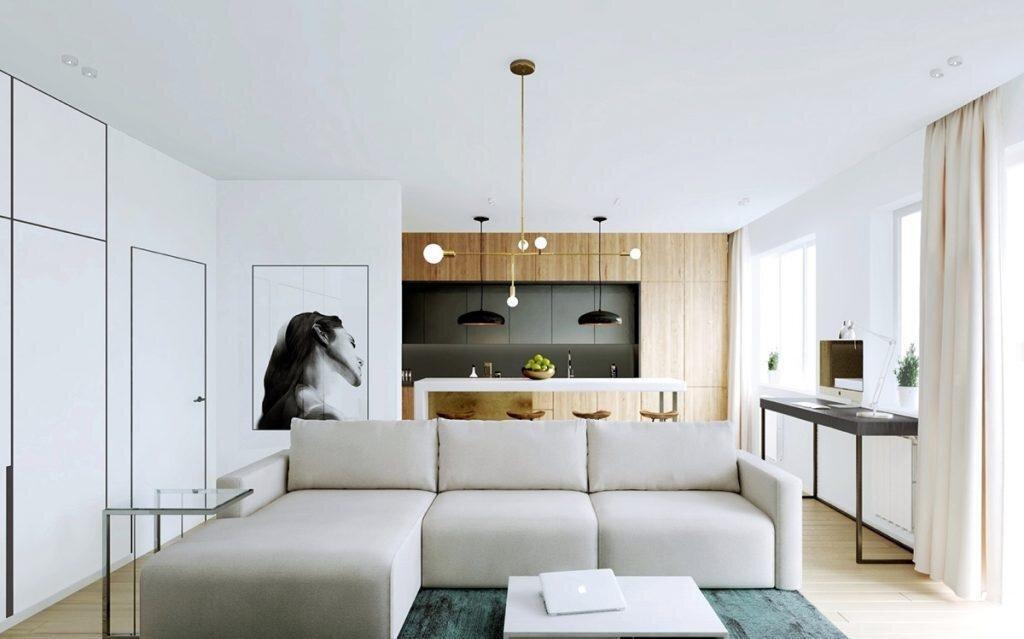 Modern Ev Eşyaları Nelerdir?