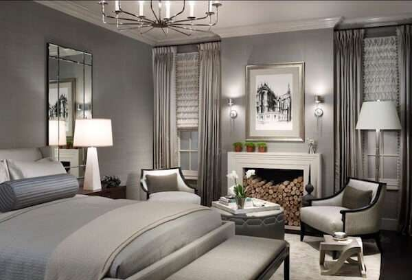 modern-gri-yatak-odasi-dekorasyon-ornekleri