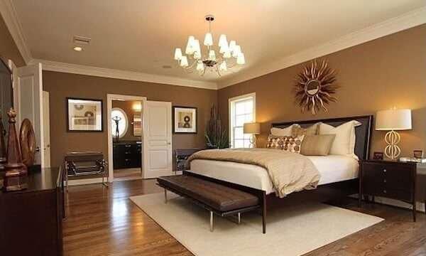 modern-kahverengi-yatak-odasi-dekorasyonu