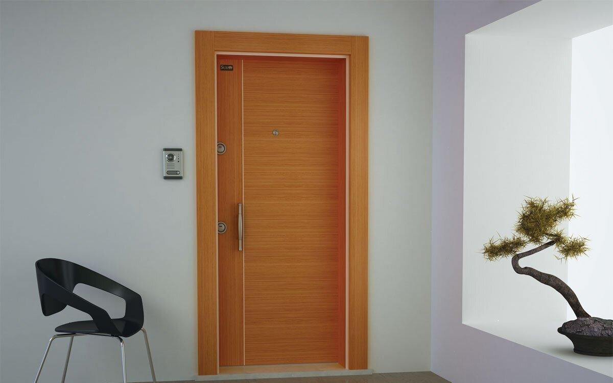 modern kapılar