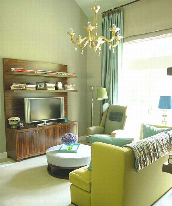 modern oturma odaları