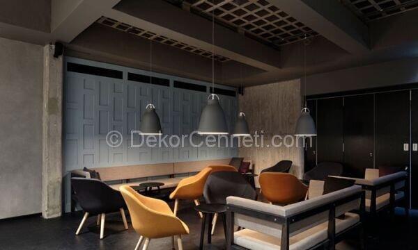 modern restoran dekorasyonu3