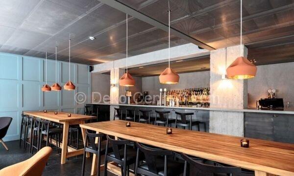 modern restoran dekorasyonu5