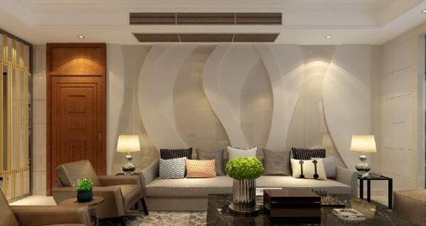 Birbirinden Harika Salon Dekorasyon Tasarımları