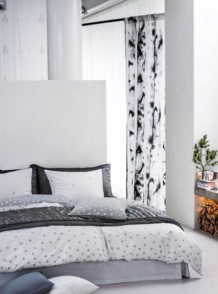 modern yatak odası dekorasyon örnekleri