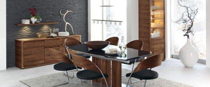30 Farklı Modern Yemek Odası Dekorasyonu