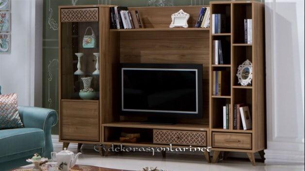 mondi mobilya carina tv unitesi modeli 2019