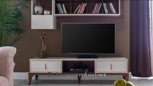 mondi mobilya ferra tv unitesi modeli 2019