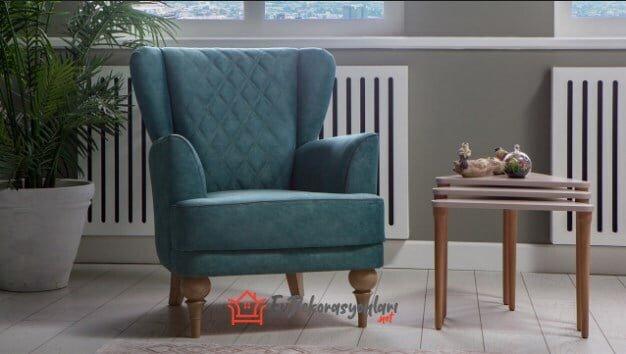 mondi mobilya vitaly berjer koltuk modeli