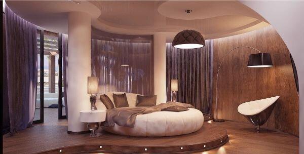 En Beğenilen Yatak Odası Modelleri