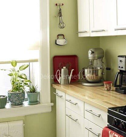 mutfak renkleri