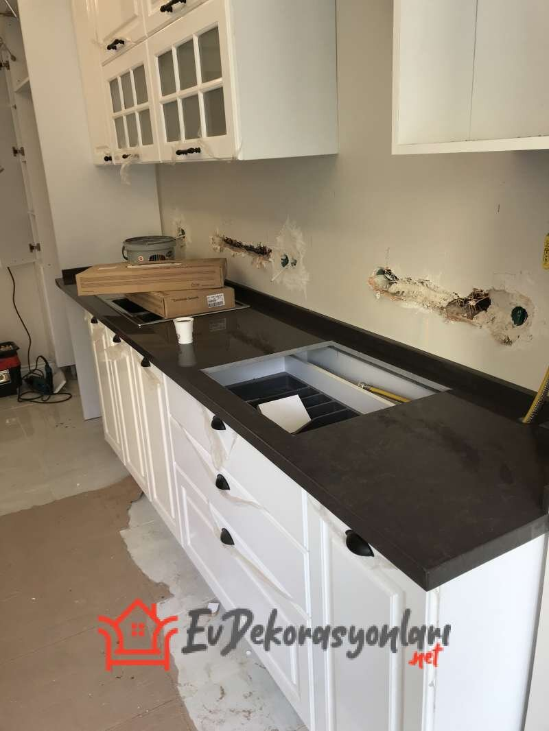 Mutfak Tezgahı İçin Öneriler