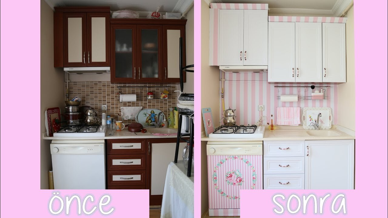 Mutfak Yenileme Nasıl Olur ?