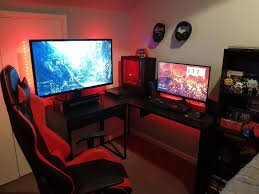 Oyuncu Gamer Odası Dekorasyonları