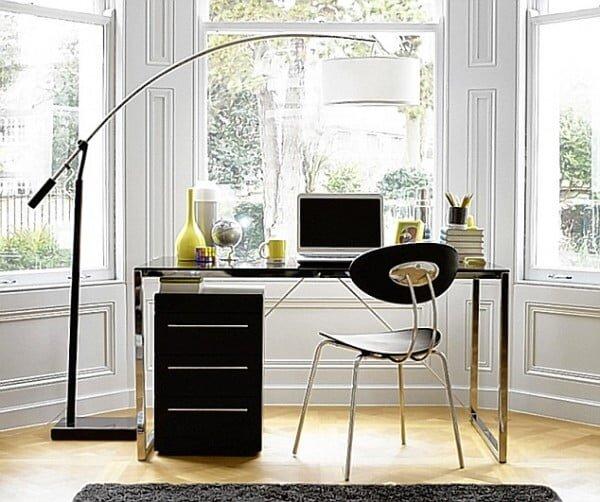 Home Ofis Dekorasyonları İçin Keyifli Öneriler 2019