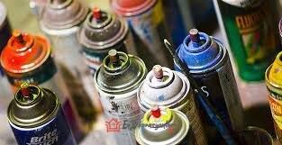 Plastik Malzemeler Nasıl Boyanır?
