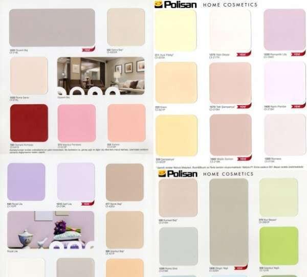 polisan-renk-katalogu-2017