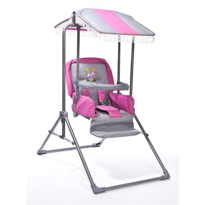 portatif bebek salincagi modeli