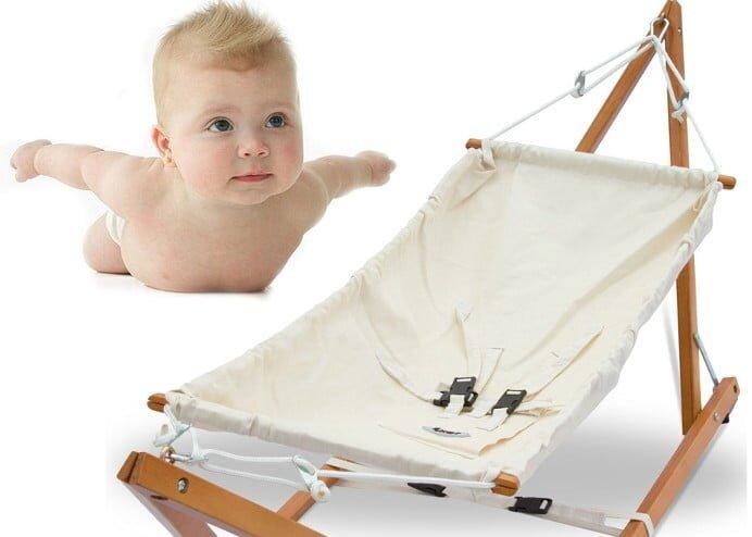 prado bebek salincagi modeli