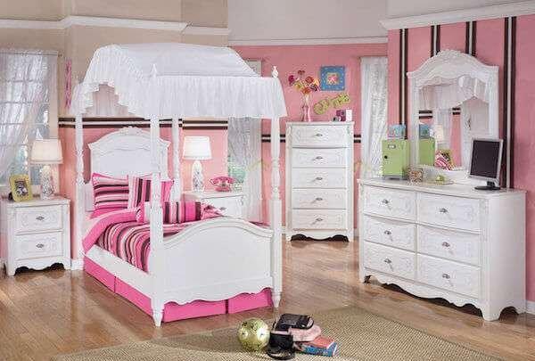 prenses-kiz-cocuk-odasi-dekorasyon-fikirleri