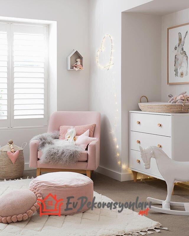 pudra krem dekorasyon modeli 2019