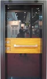 renkli çelik kapı modelleri