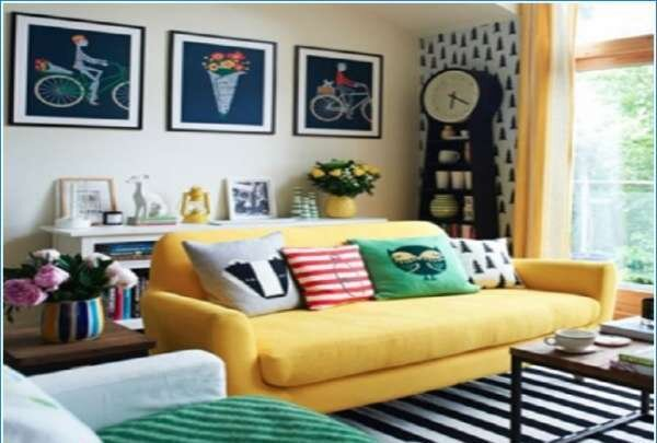 renkli-ev-dekorasyon-modelleri
