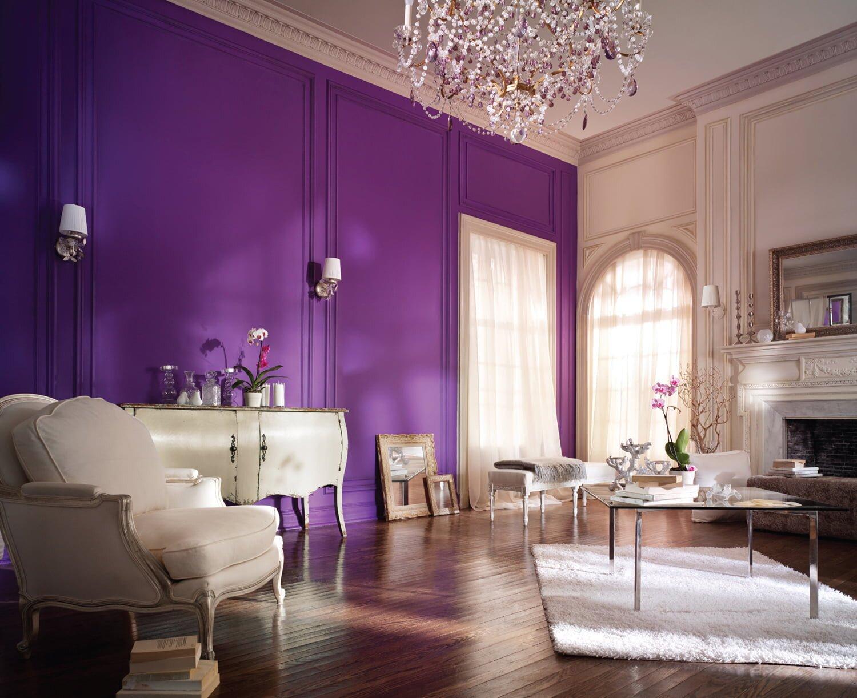 Renkli Ev Dekorasyonu