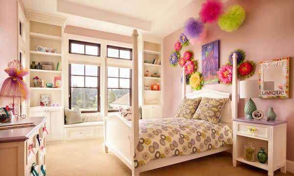 renkli-kiz-cocuk-odasi-dekorasyon-fikirleri