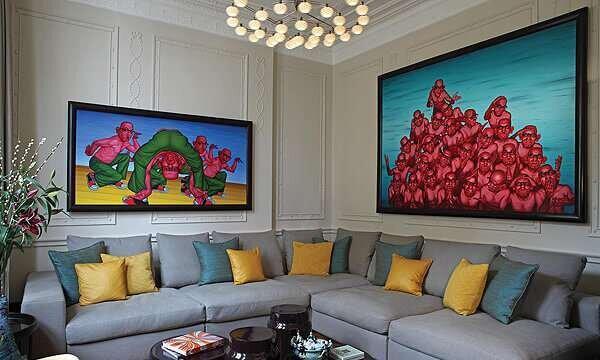renkli-oturma-odasi-dekorasyonu-nasil-yapilir