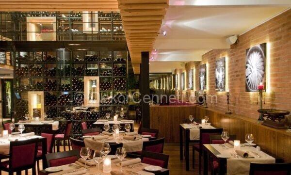 renkli restoran dekorasyonu4