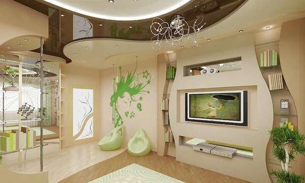 renkli-salon-dekorasyonunda-duvar-kaplama